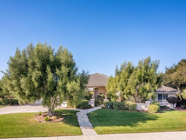 670 Misty Glen Place, Nipomo, CA 93444