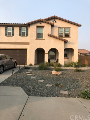 14464 Sweetgrass Pl, Victorville, CA 92394