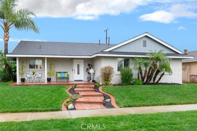 12808 Elmrock Avenue, La Mirada, CA 90638