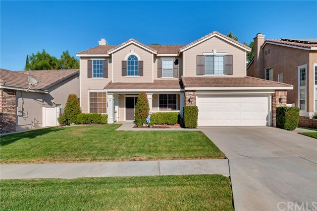 727 Ochee, Corona, CA 92879 Photo