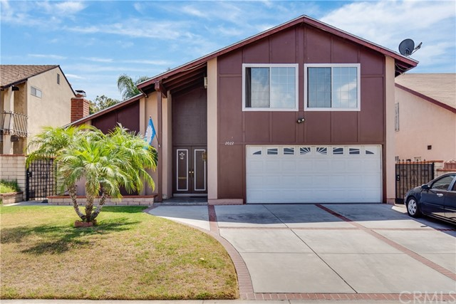 2022 S Grandview Lane, West Covina, CA 91792
