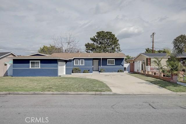 11782 Robert Lane, Garden Grove, CA 92840