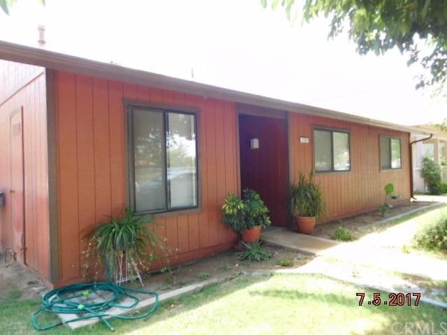 157 Jefferson Street, Coalinga, CA 93210