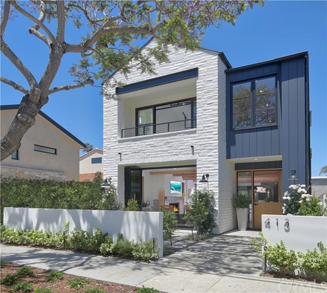 413 Acacia Avenue, Corona del Mar, CA 92625