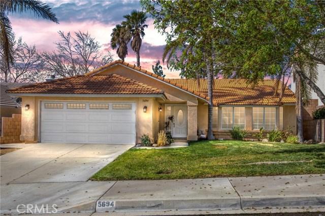 5694 N Crescent Street, San Bernardino, CA 92407