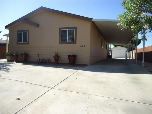22827 Mirileste Drive, Nuevo/Lakeview, CA 92567