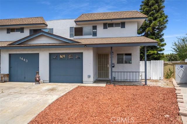 1445 Calle Delgado, National City, CA 91950