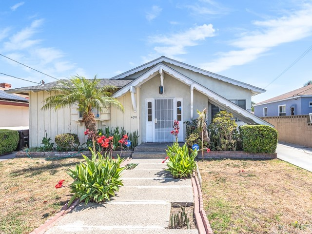 4070 133rd, Hawthorne, California 90250, ,Residential Income,For Sale,133rd,SB20117218
