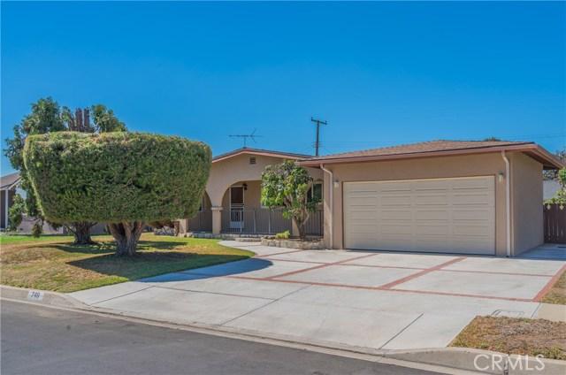 749 S Midsite Avenue, Covina, CA 91723