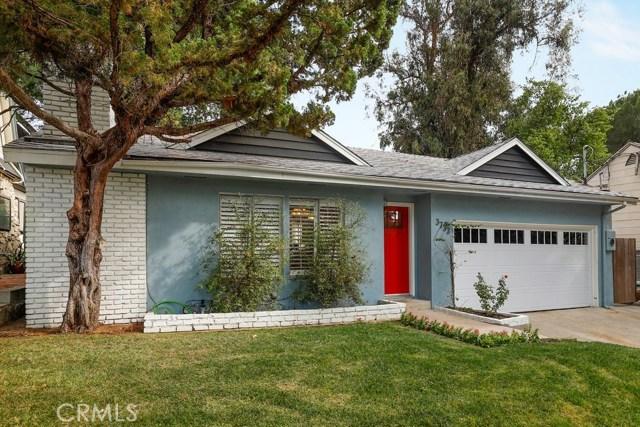3733 4th Avenue, Glendale, CA 91214