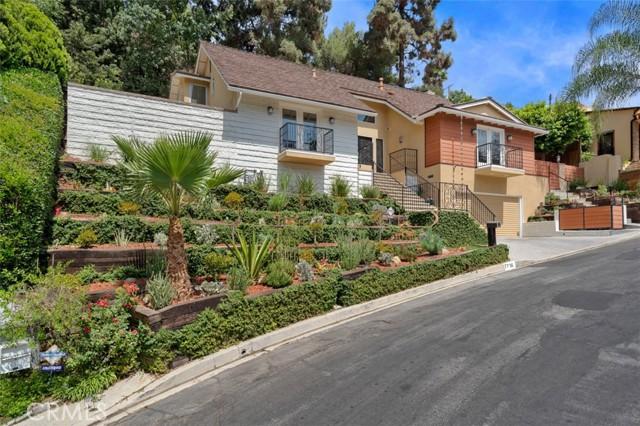 7736 Skyhill Drive, Los Angeles, CA 90068