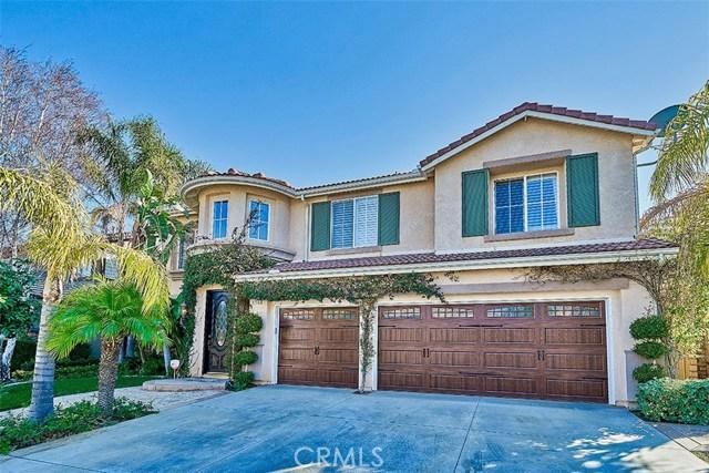 4206 Havenridge Drive, Corona, CA 92883