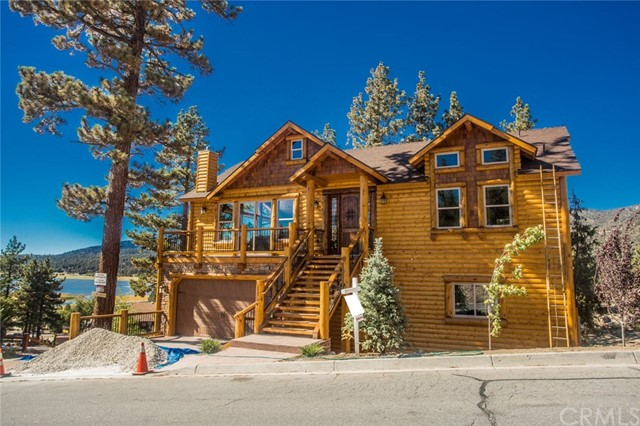 42252 Eagle Ridge Drive, Big Bear, CA 92315