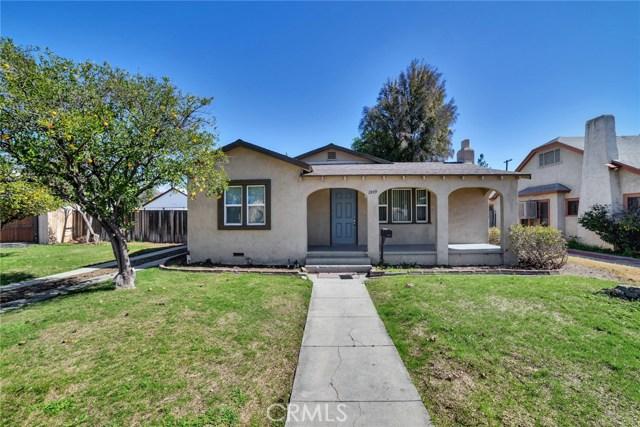 2849 N Pershing Avenue, San Bernardino, CA 92405