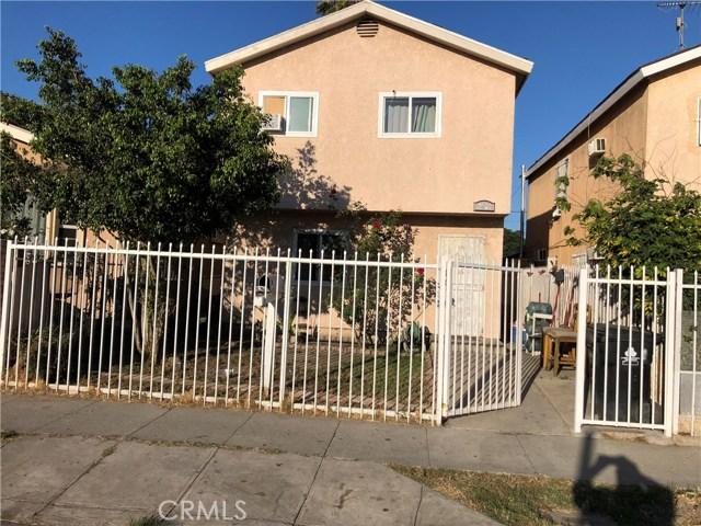 10624 Kalmia Avenue, Los Angeles, CA 90002