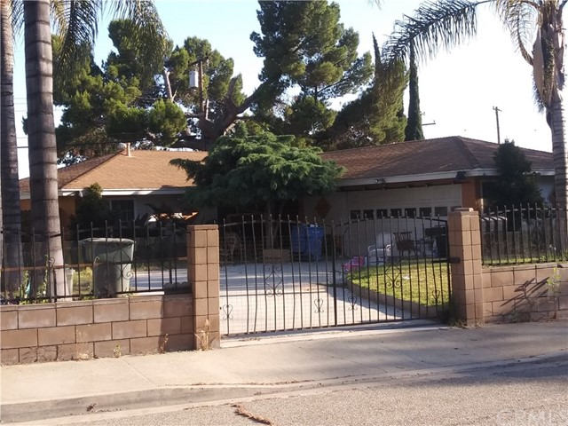 Property for sale at 1432 Hillside Drive, Pomona,  California 91709