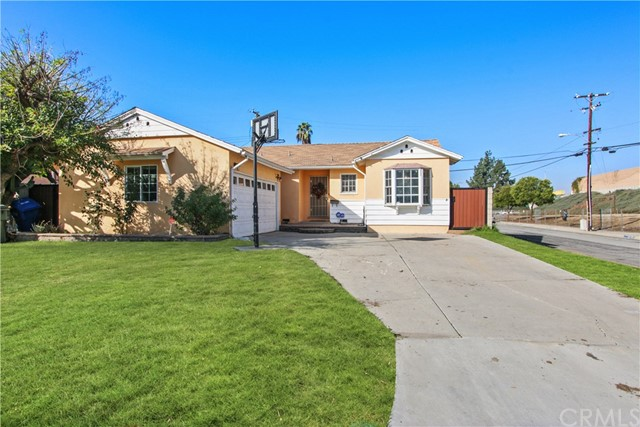 1309 Olympus Avenue, Hacienda Heights, CA 91745