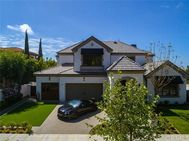 9 Alexa Lane, Ladera Ranch, CA 92694