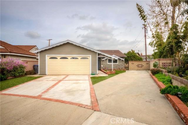 21930 Millpoint Avenue, Carson, CA 90745