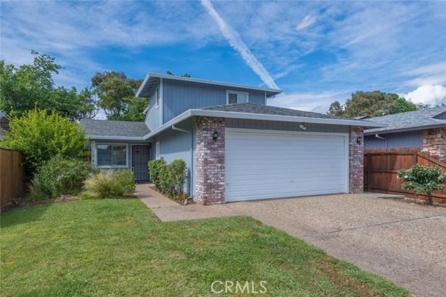 1076 Lupin Avenue, Chico, CA 95973