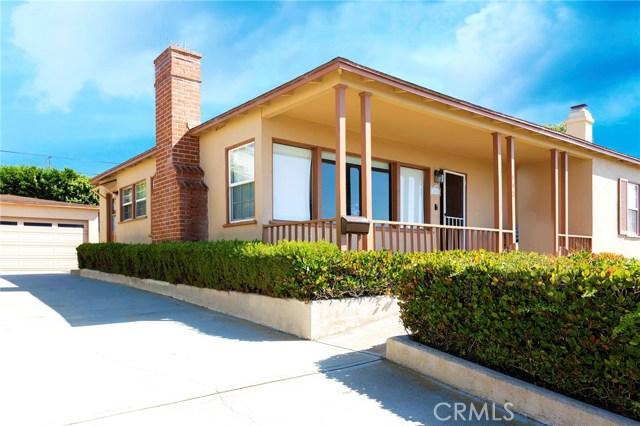 442 Calle De Aragon, Redondo Beach, California 90277, 3 Bedrooms Bedrooms, ,2 BathroomsBathrooms,For Sale,Calle De Aragon,PV20131147