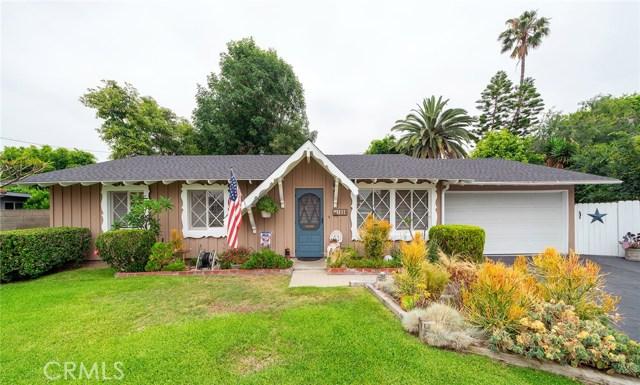 1238 W Laguna Place, Anaheim, CA 92801