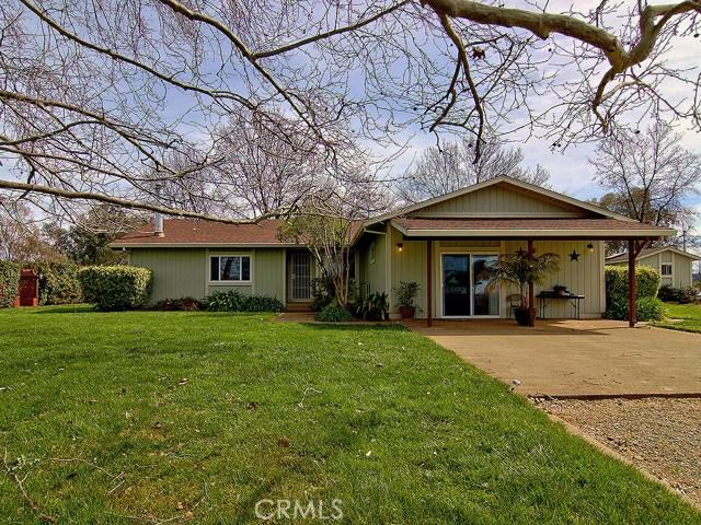 2826 Clark Road, Butte Valley, CA 95965