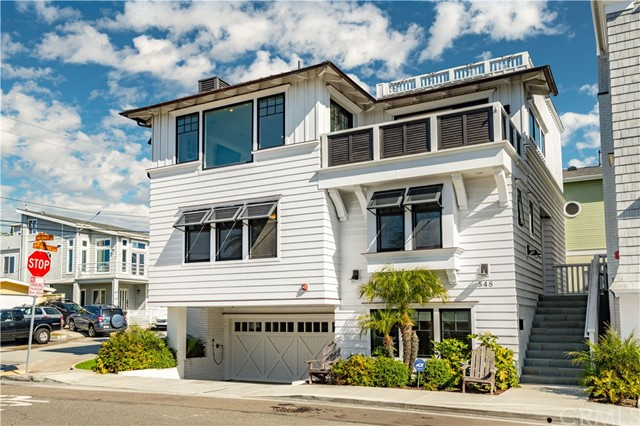 548 Pine Street, Hermosa Beach, California 90254, 4 Bedrooms Bedrooms, ,3 BathroomsBathrooms,For Sale,Pine,SB21026550