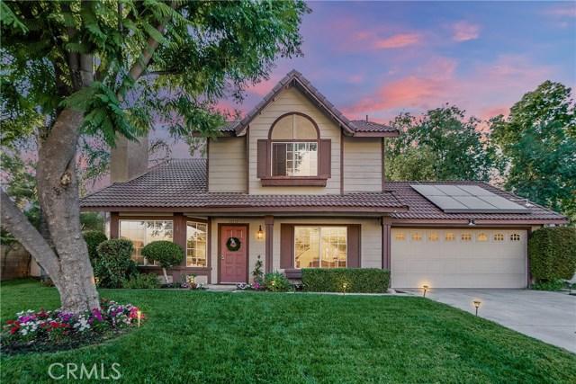 10717 Hyacinth Lane, Moreno Valley, CA 92557