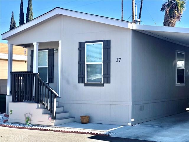 25526 Redlands Boulevard 37, Loma Linda, CA 92354