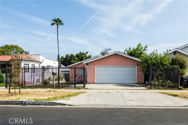 1121 W 65th Street, Los Angeles, CA 90044