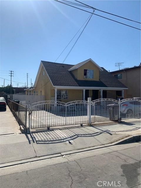 123 S Alma Avenue, East Los Angeles, CA 90063