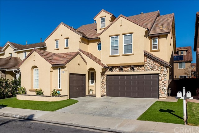 101 Stardance Drive, Mission Viejo, CA 92692