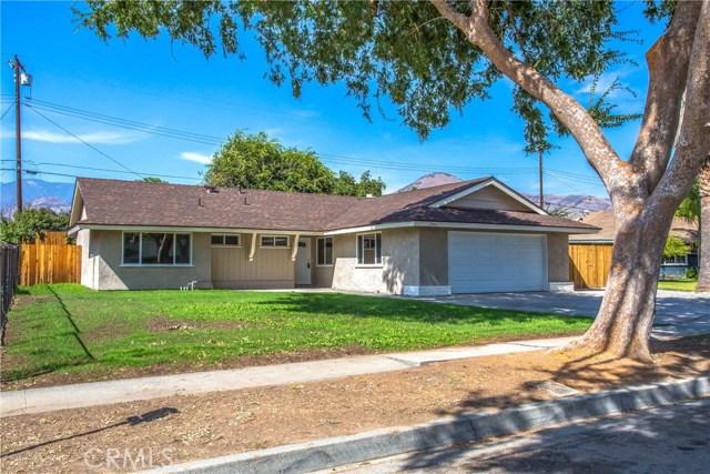26042 E 18th Street, San Bernardino, CA 92404