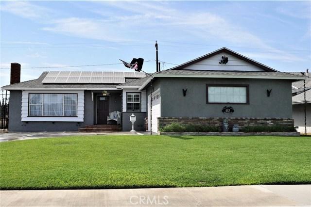 557 N Larkin Drive, Covina, CA 91722