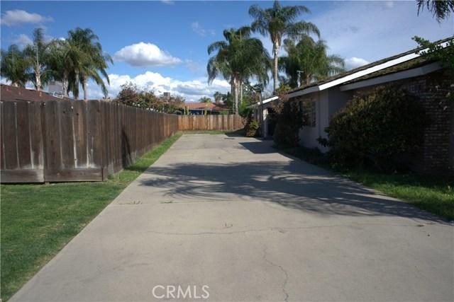 100 Mathew Street, Porterville, CA 93257
