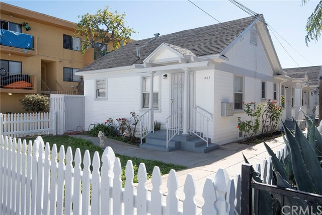 521 W 16th Street W, San Pedro, CA 90731