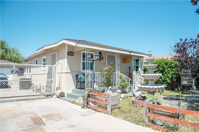 4137 W 159th Street, Lawndale, CA 90260