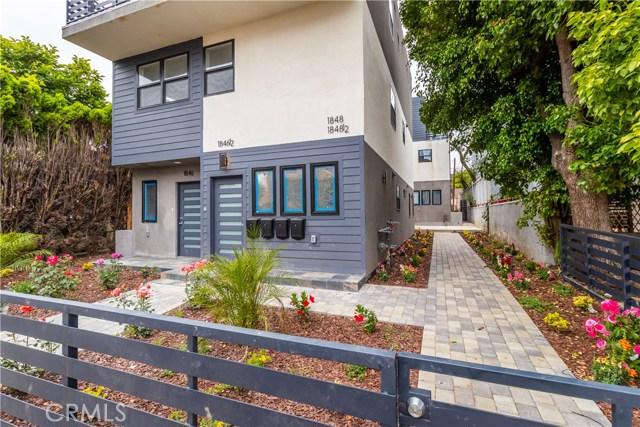 1846 Federal Avenue, Los Angeles, CA 90025