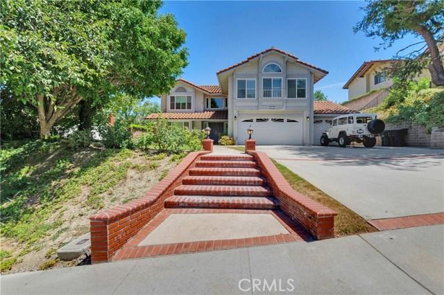 2976 E Hillside Drive, West Covina, CA 91791