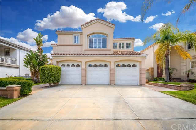 Photo of 2614 Tuscany Way, Fullerton, CA 92835