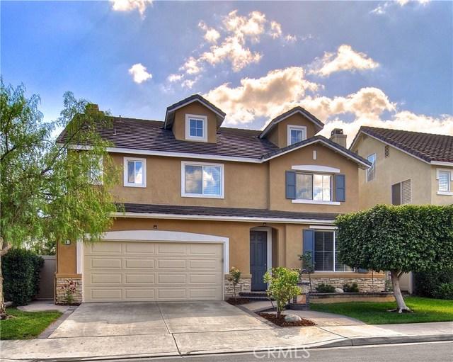 6 GLENOAKS, Irvine, CA 92618