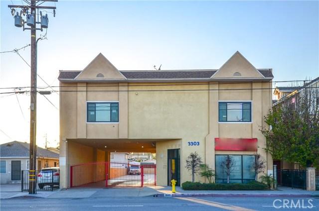 3303 Del Mar Avenue, Rosemead, CA 91770