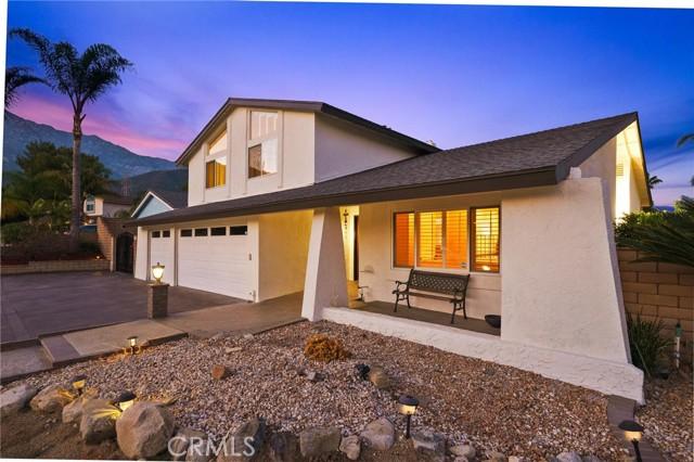 2. 5275 Galloway Street Alta Loma, CA 91701