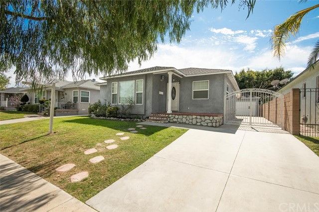 5712 Michelson Street, Lakewood, CA 90713