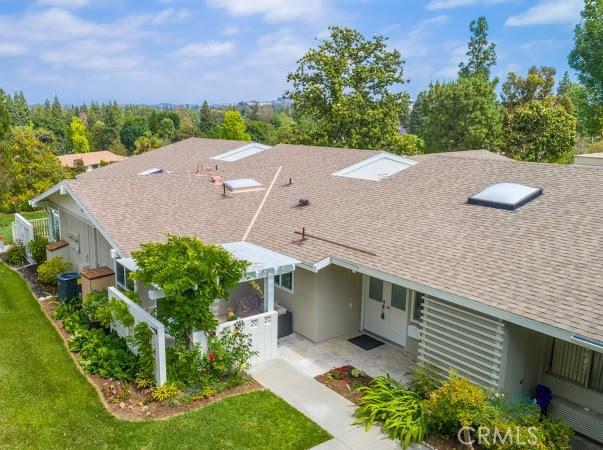 386 Castilla G, Laguna Woods, CA 92637