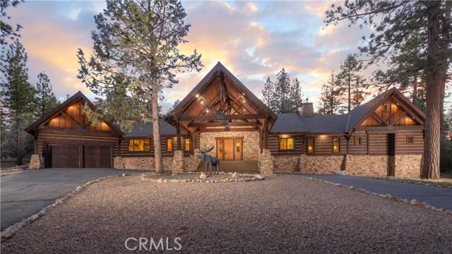 951 Wilderness Drive, Big Bear, CA 92314