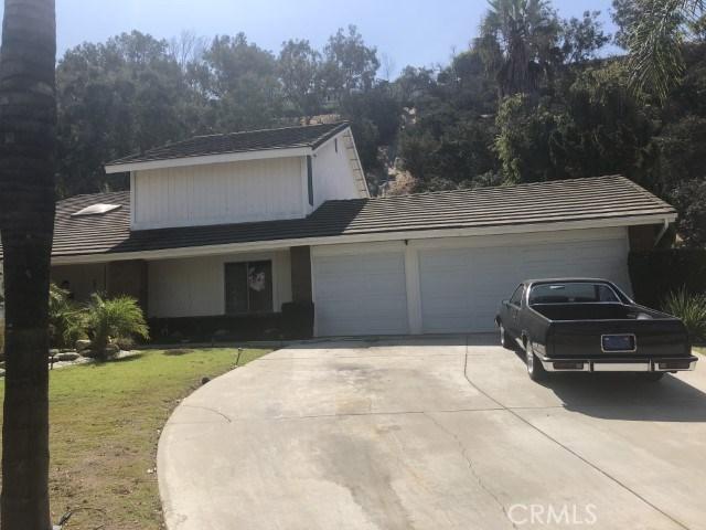 10840 Amber Hill Drive, Whittier, CA 90601