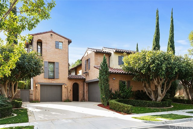 42 Woodcrest, Irvine, CA 92603