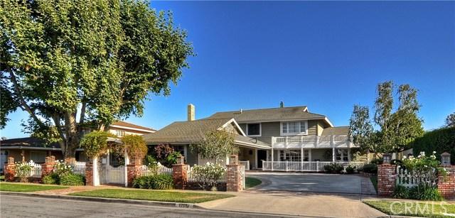 17512 Chatham Drive, Tustin, CA 92780